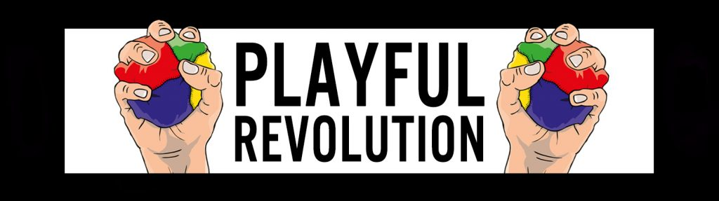 Playful Revolution | Sylvan Steenhuis Playful Events